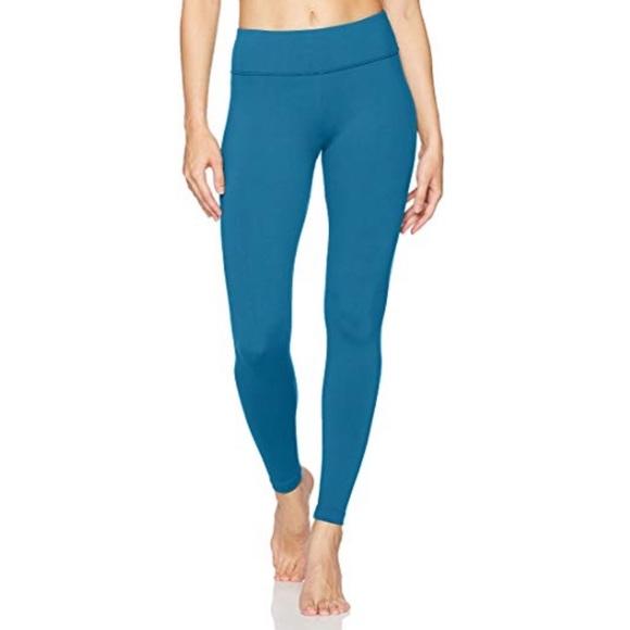 Danskin Pants - Signature Wide Waist Yoga Ankle Legging🆕